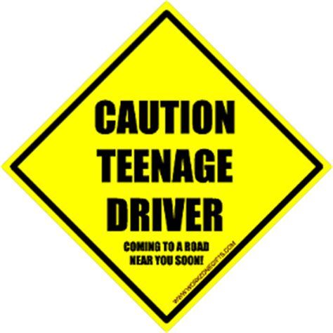 Teenage driving accidents essay